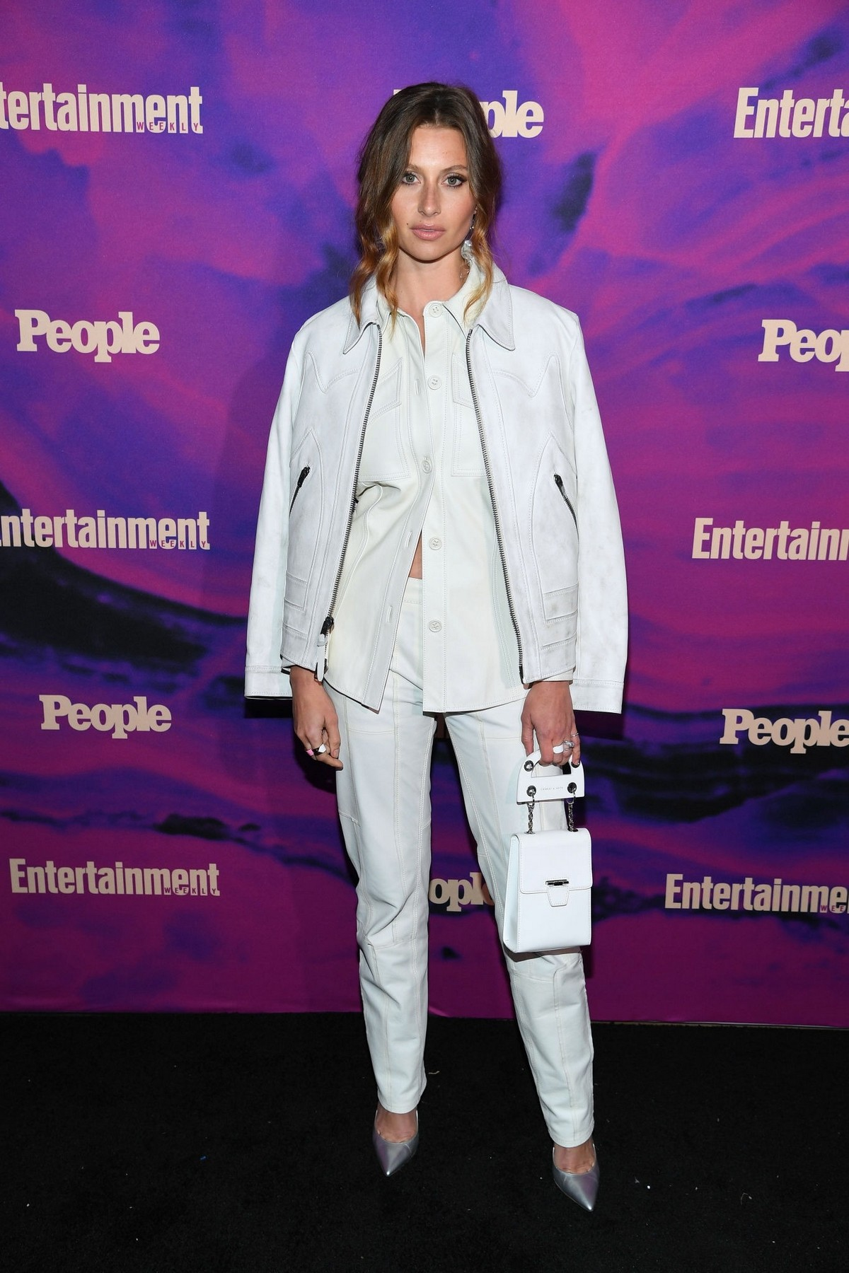 Aly Michalka at Entertainment Weekly & PEOPLE New York Upfronts Party in New York 2019/05/13 1