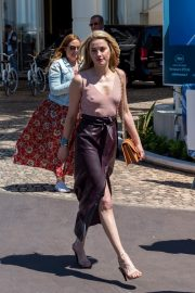 Amber Heard at The 72nd Cannes Film Festival in Cannes 2019/05/16 1