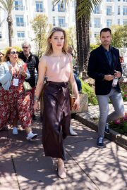 Amber Heard at The 72nd Cannes Film Festival in Cannes 2019/05/16 7