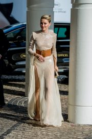 Amber Heard at the Martinez Hotel During The 72th Cannes Film Festival 2019/05/15 1