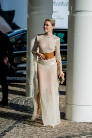 Amber Heard at the Martinez Hotel During The 72th Cannes Film Festival 2019/05/15 2