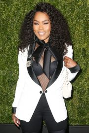 Angela Bassett at The Tribeca Film Festival in New York 2019/04/29 15