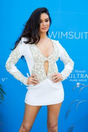Anne de Paula at Sports Illustrated Swimsuit 2019 Day 2 at Ice Palace in Miami 2019/05/11 2