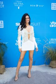 Anne de Paula at Sports Illustrated Swimsuit 2019 Day 2 at Ice Palace in Miami 2019/05/11 4