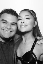 Ariana Grande at Sweetener World Tour Meet and Greet in Phoenix 2019/05/14 12
