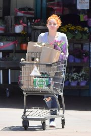 Ariel Winter Out for Grocery Shopping in Studio City 2019/05/08 8