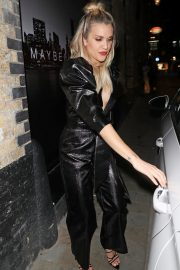 Ashley Roberts at Jourdan Dunn x Maybelline Party in London 2019/04/30 14