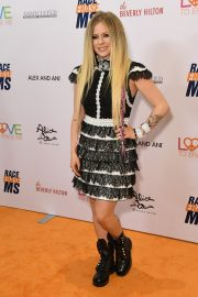 Avril Lavigne at 26th Annual Race to Erase MS at the Beverly Hilton Hotel 2019/05/10 2