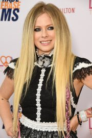Avril Lavigne at 26th Annual Race to Erase MS at the Beverly Hilton Hotel 2019/05/10 4