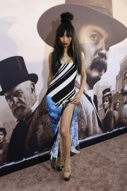 "Bai Ling at HBOs ""Deadwood"" Premiere at The Cinerama Dome in Los Angeles 2019/05/14 5"