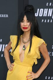 "Bai Ling at Special Screening of ""John Wick 3 - Parabellum"" in Hollywood 2019/05/15 4"