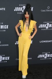 "Bai Ling at Special Screening of ""John Wick 3 - Parabellum"" in Hollywood 2019/05/15 6"