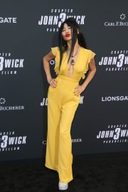 "Bai Ling at Special Screening of ""John Wick 3 - Parabellum"" in Hollywood 2019/05/15 7"