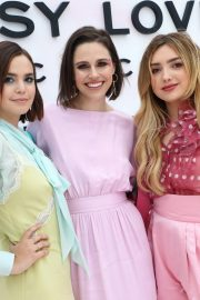 "Bailee Madison at Marc Jacobs Daisy Love ""So Sweet"" Fragrance Popup Event Los Angeles 2019/05/09 1"