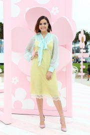 "Bailee Madison at Marc Jacobs Daisy Love ""So Sweet"" Fragrance Popup Event Los Angeles 2019/05/09 2"