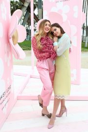 "Bailee Madison at Marc Jacobs Daisy Love ""So Sweet"" Fragrance Popup Event Los Angeles 2019/05/09 3"