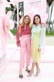 "Bailee Madison at Marc Jacobs Daisy Love ""So Sweet"" Fragrance Popup Event Los Angeles 2019/05/09 7"