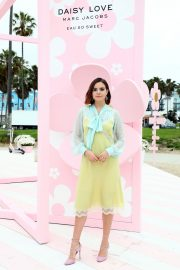"Bailee Madison at Marc Jacobs Daisy Love ""So Sweet"" Fragrance Popup Event Los Angeles 2019/05/09 8"