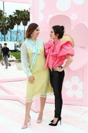 """Bailee Madison at Marc Jacobs Daisy Love """"So Sweet"""" Fragrance Popup Event Los Angeles 2019/05/09 10"""