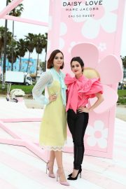 """Bailee Madison at Marc Jacobs Daisy Love """"So Sweet"""" Fragrance Popup Event Los Angeles 2019/05/09 11"""