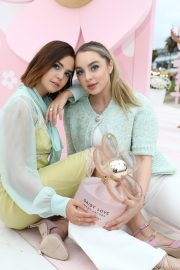 "Bailee Madison at Marc Jacobs Daisy Love ""So Sweet"" Fragrance Popup Event Los Angeles 2019/05/09 12"