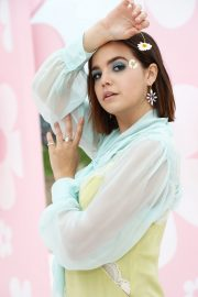 "Bailee Madison at Marc Jacobs Daisy Love ""So Sweet"" Fragrance Popup Event Los Angeles 2019/05/09 13"