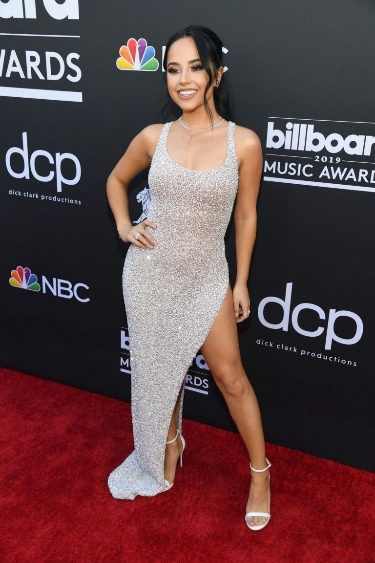 Becky G at 2019 Billboard Music Awards in Las Vegas 2019/05/01 4