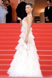 Bella Hadid at Rocketman Premiere at The 72nd Cannes Film Festival 2019/05/16 1