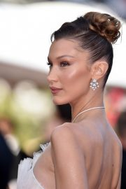 Bella Hadid at Rocketman Premiere at The 72nd Cannes Film Festival 2019/05/16 7
