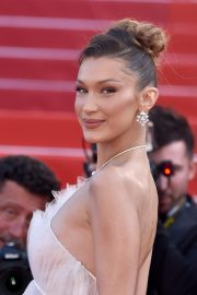 Bella Hadid at Rocketman Premiere at The 72nd Cannes Film Festival 2019/05/16 9