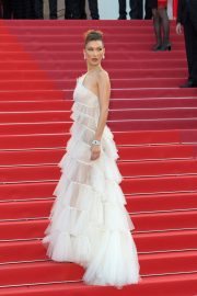 Bella Hadid at Rocketman Premiere at The 72nd Cannes Film Festival 2019/05/16 19