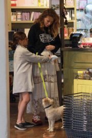 Bethany Joy Lenz with Her Daughter Maria Rose Galeotti Out in Los Angeles 2019/05/11 3