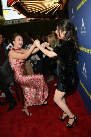 "Billie Lourd and Molly Gordon at Special Screening of ""Booksmart"" at Ace Hotel 2019/05/13 10"