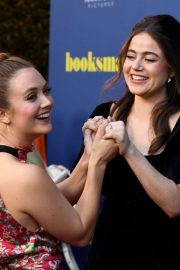 "Billie Lourd and Molly Gordon at Special Screening of ""Booksmart"" at Ace Hotel 2019/05/13 11"