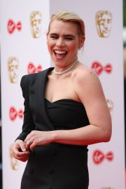 Billie Piper at 2019 British Academy Television Awards in London 2019/05/12 1