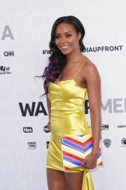 Brandi Rhodes Attends WarnerMedia Upfront 2019 at The Theater in New York 2019/05/15 4