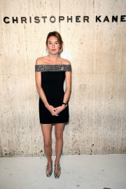 Camille Rowe attends Christopher Kane's Party at Giorgio's in Los Angeles 2019/04/29 4