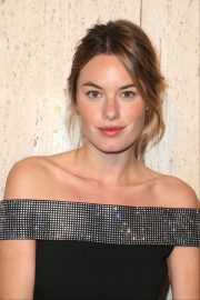 Camille Rowe attends Christopher Kane's Party at Giorgio's in Los Angeles 2019/04/29 6