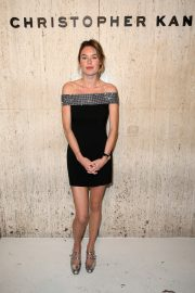 Camille Rowe attends Christopher Kane's Party at Giorgio's in Los Angeles 2019/04/29 7