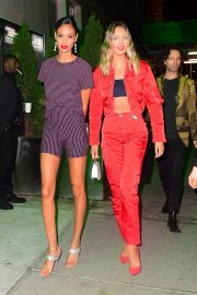 Candice Swanepoel at Pre Met Gala Party in New York 2019/05/04 5