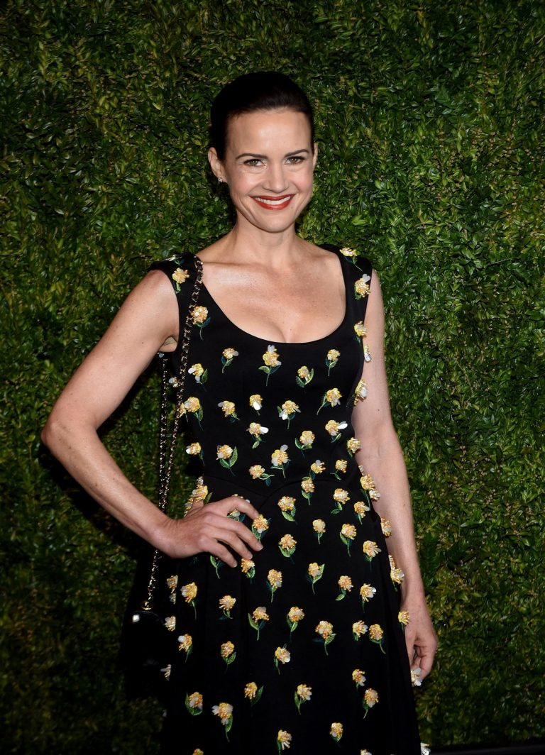 Carla Gugino at 14th Annual Tribeca Film Festival in New York 2019/04/29 3