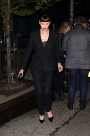 """Charlize Theron at """"Long Shot"""" Premiere After Party in New York 2019/04/30 5"""