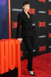 """Charlize Theron at """"Long Shot"""" Premiere at Square Theater in New York 2019/04/30 1"""