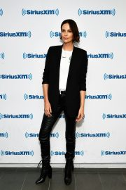 Charlize Theron at SiriusXM Studios in New York City 2019/04/29 4