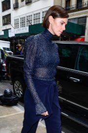 Charlize Theron Out Midtown Hotel in New York 2019/05/01 3