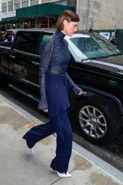 Charlize Theron Out Midtown Hotel in New York 2019/05/01 6