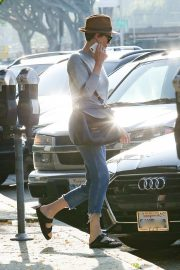 Charlize Theron Out Salon in West Hollywood 2019/05/03 3