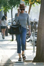 Charlize Theron Out Salon in West Hollywood 2019/05/03 4