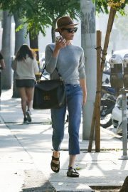 Charlize Theron Out Salon in West Hollywood 2019/05/03 6
