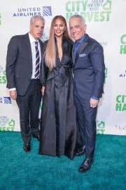 Chrissy Teigen at 36th Annual City Harvest Gala in NYC 2019/04/30 8